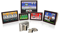 HMI and Controllers