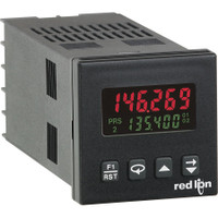 Panel Meters and LED Displays