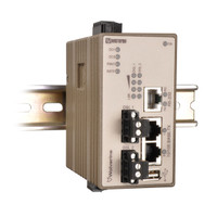 Westermo Managed Ethernet Extenders