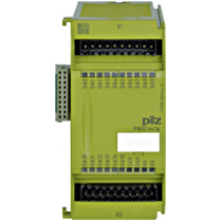 Pilz Configurable Safety System Controllers