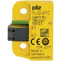 Pilz Line Inspection Relays